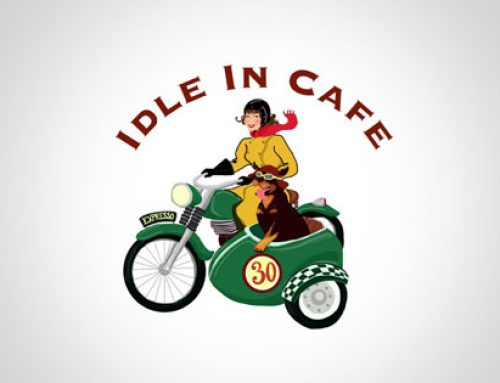 It's not Idle at the Idle In Cafe