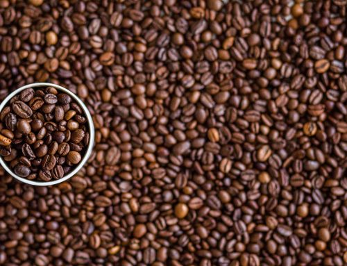 Storing Your Roasted Coffee Beans 6 tips from an expert