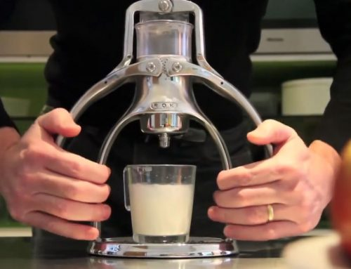 How to use your ROK Espresso manual coffee press