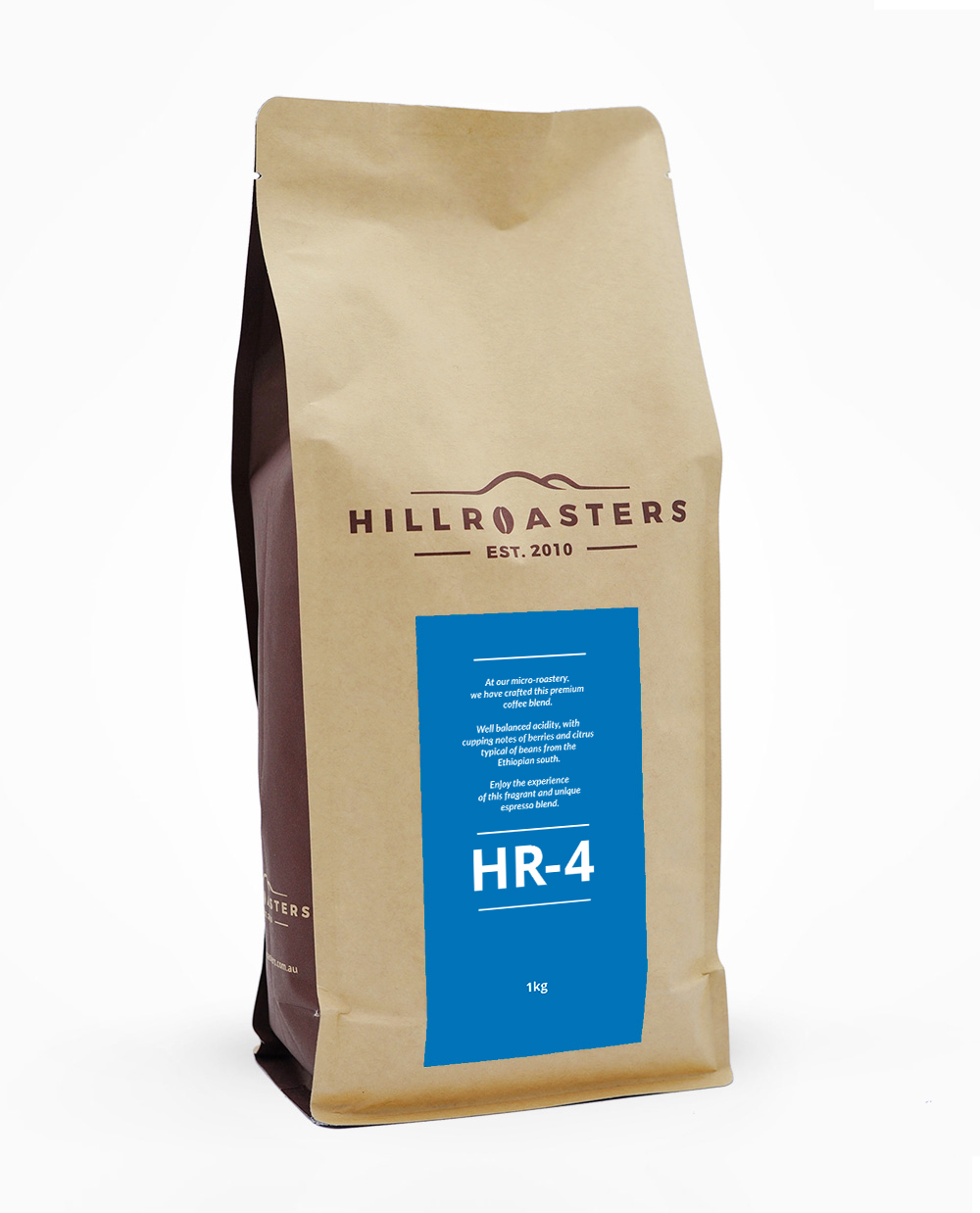premium roasted coffee beans hill roasters